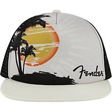 Fender California Series Sunset Hat