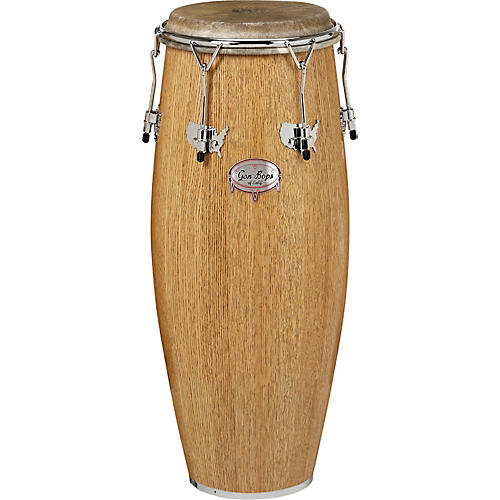 Gon Bops California Series Super Quinto Conga Drum, 55th Anniversary Limited Edition-thumbnail