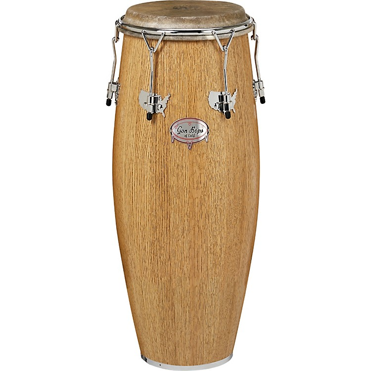 Gon BopsCalifornia Series Super Quinto Conga Drum, 55th Anniversary Limited Edition