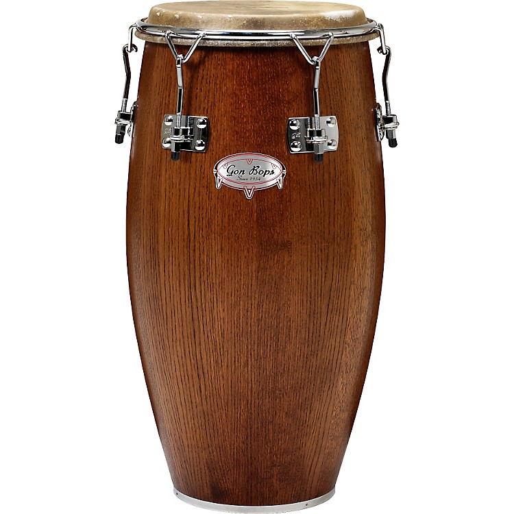 Gon Bops California Series Super Tumba Drum