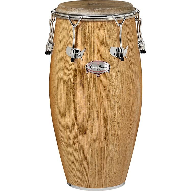 Gon BopsCalifornia Series Tumba Conga Drum, 55th Anniversary Limited Edition