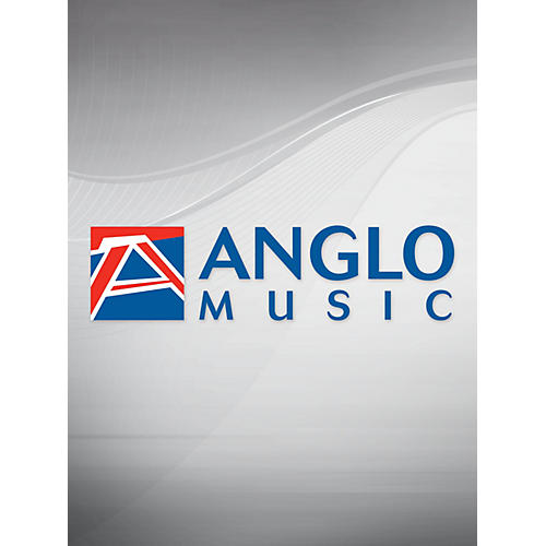 Anglo Music Press Cambridge Intrada (Grade 2 - Score and Parts) Concert Band Level 2 Composed by Philip Sparke-thumbnail