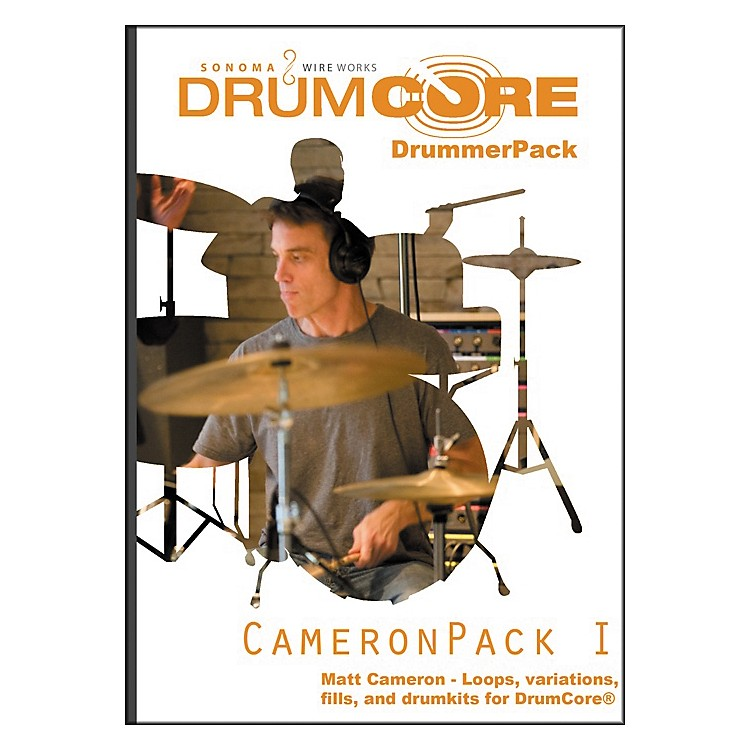 Submersible MusicCameron Pack I