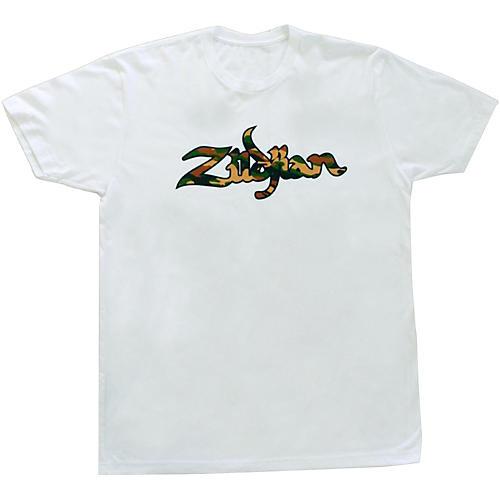Zildjian Camo Logo T-Shirt