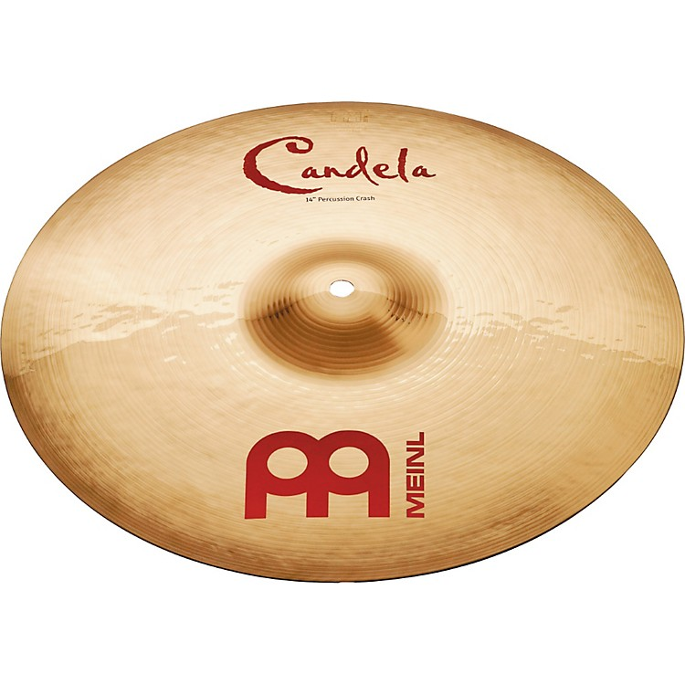 MeinlCandela Series Percussion Crash16