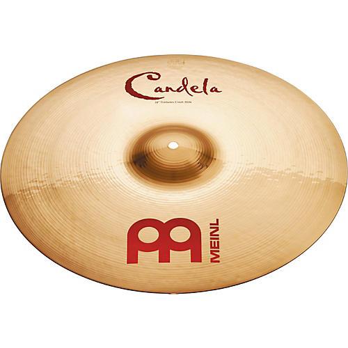 Meinl Candela Series Percussion Crash/Ride