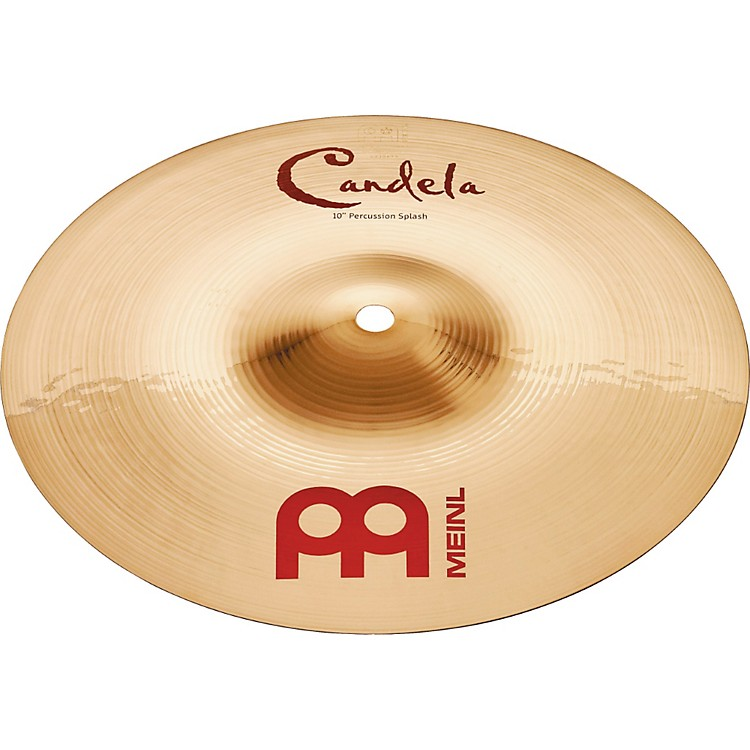 Meinl Candela Series Percussion Splash 10