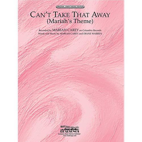 Alfred Can't Take That Away Mariah's Theme-thumbnail