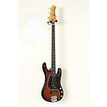 Ernie Ball Music Man Caprice Rosewood Fretboard Electric Bass Level 2 Heritage Tobacco Burst 190839063137