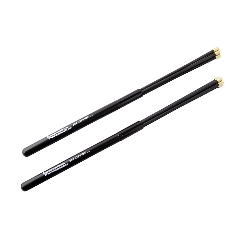 Innovative PercussionCaps Wood Handle Bundle Rods