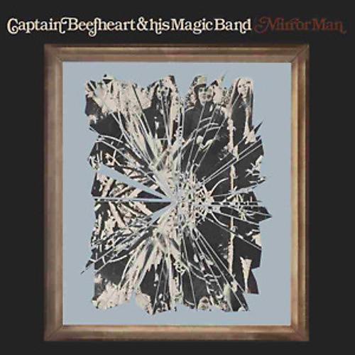 Alliance Captain Beefheart and the Magic Band - Mirror Man