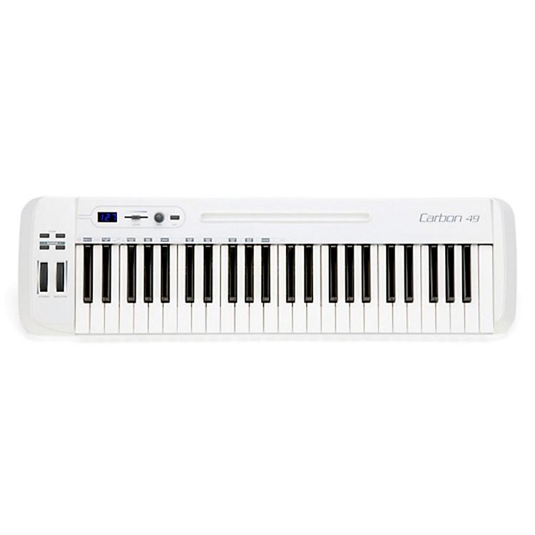 SamsonCarbon 49 USB MIDI Keyboard Controller