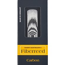 Harry Hartmann Carbon Fiberreed Soprano Saxophone Reed Medium