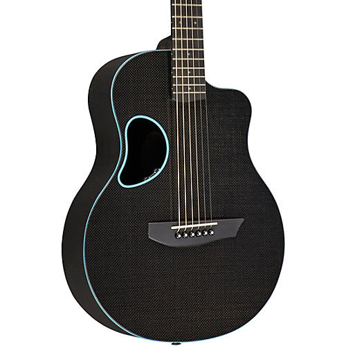 McPherson Carbon Series Touring Acoustic-Electric Guitar-thumbnail
