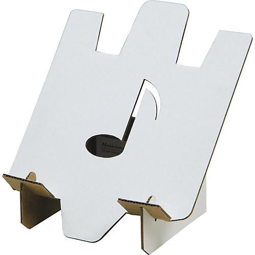 Giardinelli Cardboard Music Stand