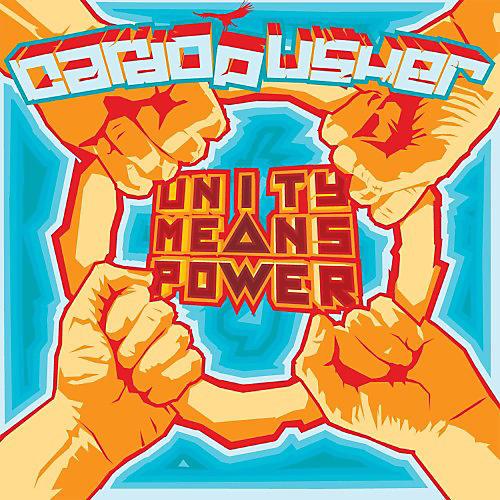 Alliance Cardopusher - Unity Means Power