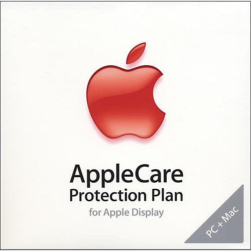 Apple Care Protection Plan for Apple Display