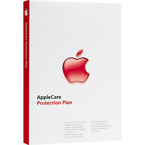 Apple Care Protection Plan for iBook