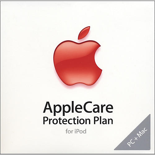Apple Care Protection Plan for iPod-thumbnail