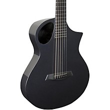 Composite Acoustics Cargo ELE Acoustic-Electric Guitar Metallic Charcoal