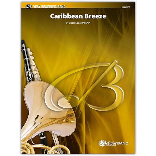BELWIN Caribbean Breeze 0.5 (Very Easy)-thumbnail