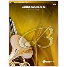 BELWIN Caribbean Breeze Conductor Score 0.5 (Very Easy)