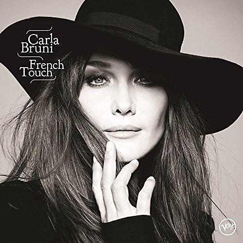 Alliance Carla Bruni - French Touch