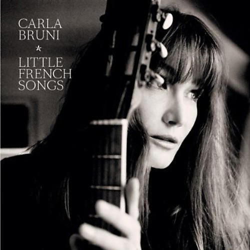 Alliance Carla Bruni - Little French Songs