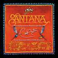 GHS Carlos Santana Big Core Guitar Strings Custom Light  Thumbnail