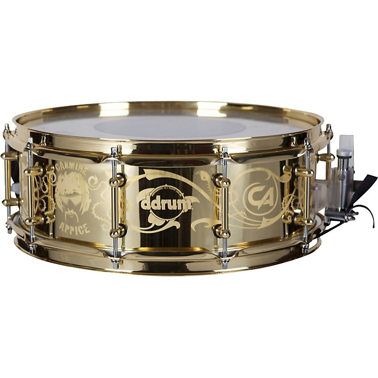 ddrumCarmine Appice Signature Snare Drum