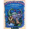Hal Leonard Carnival of the Animals (Musical) Singer 5 Pak Arranged by Ruth Artman thumbnail