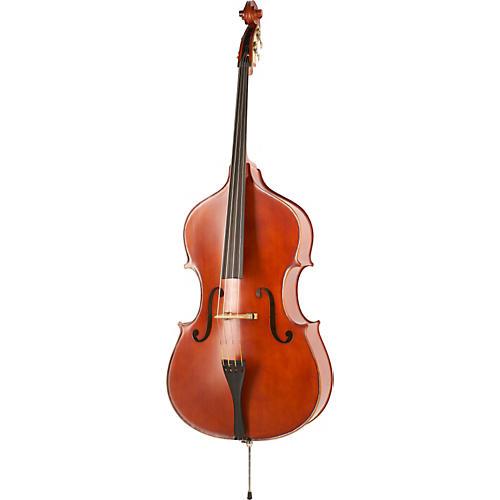 Florea Carpathian Double Bass Outfit