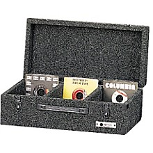 Open Box Odyssey Carpeted 45 Case