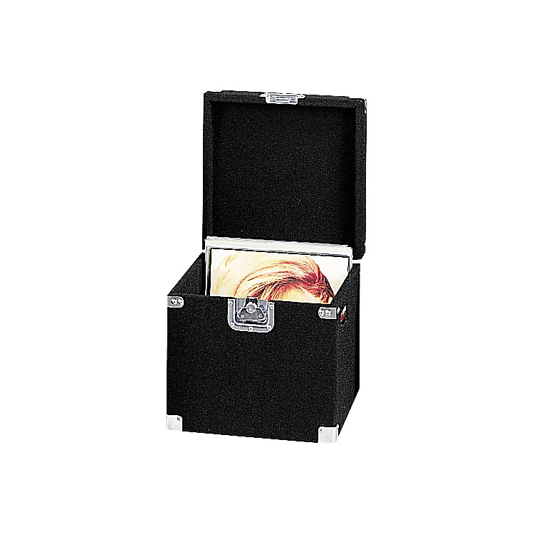 Odyssey Carpeted Pro 100 LP Case