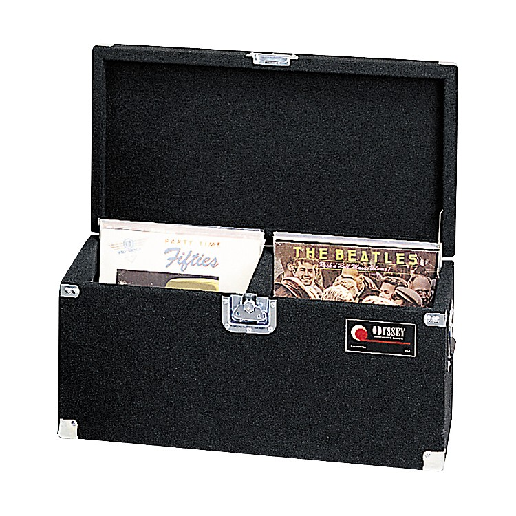 Odyssey Carpeted Pro 200 LP Case