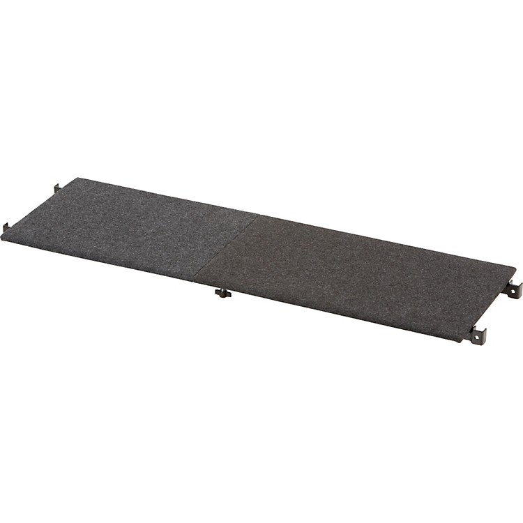 Rock N Roller Carpeted Shelf for R8RT, R10RT, and R12RT Carts