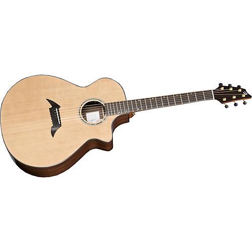 Breedlove Cascade J25/CRe Jumbo Acoustic-Electric Guitar