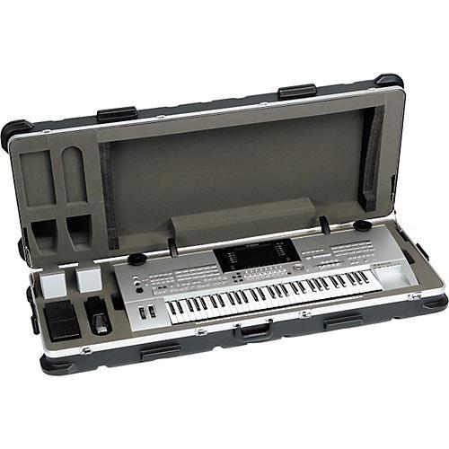 yamaha case for tyros professional arranger keyboard musician 39 s friend. Black Bedroom Furniture Sets. Home Design Ideas