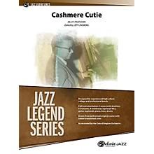 Alfred Cashmere Cutie Jazz Band Grade 5 Set