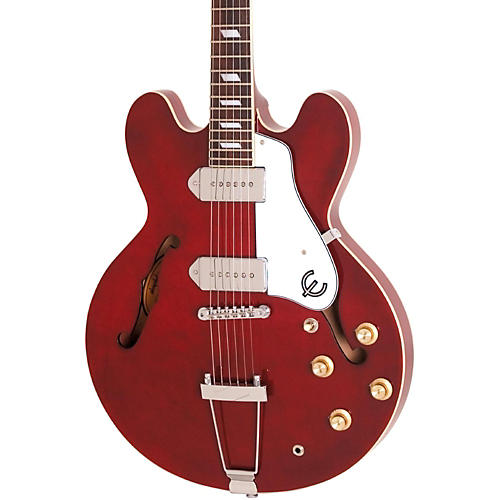 Epiphone Casino Electric Guitar-thumbnail