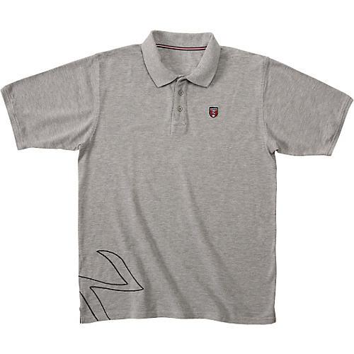 Zildjian Casual Polo Shirt