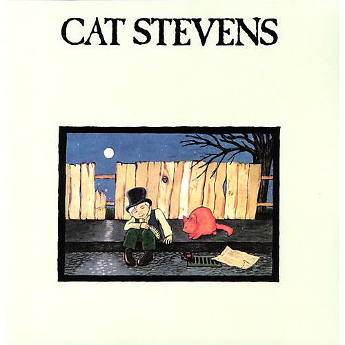 Alliance Cat Stevens - Teaser & the Firecat