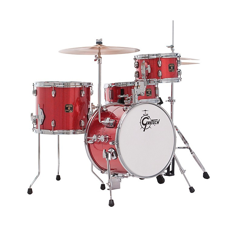 Gretsch Drums Catalina Club 4-Piece Street Shell Pack