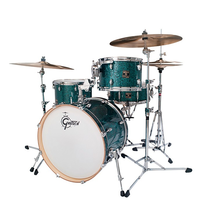 Gretsch Drums Catalina Club Classic 4-Piece Shell Pack