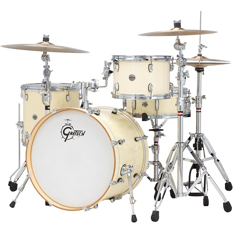 Gretsch Drums Catalina Club Classic 4-Piece Shell Pack with 20