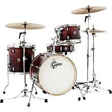Gretsch Drums Catalina Club Jazz 4-Piece Shell Pack Satin Antique Fade