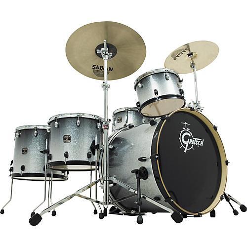 Gretsch Drums Catalina Club Mod 5-Piece Shell Pack