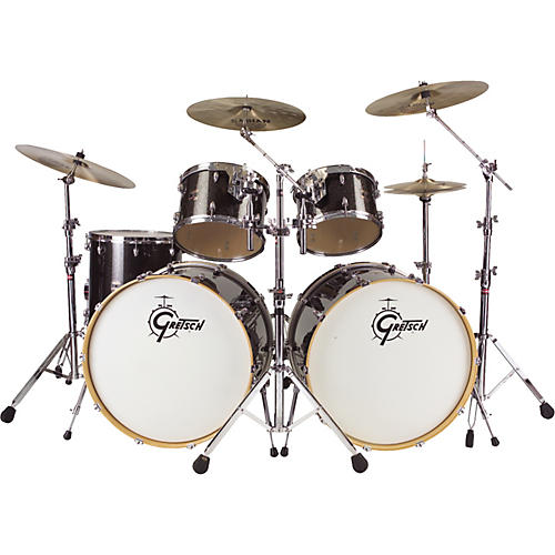 Gretsch Drums Catalina Club Rock Double Bass Drum Set