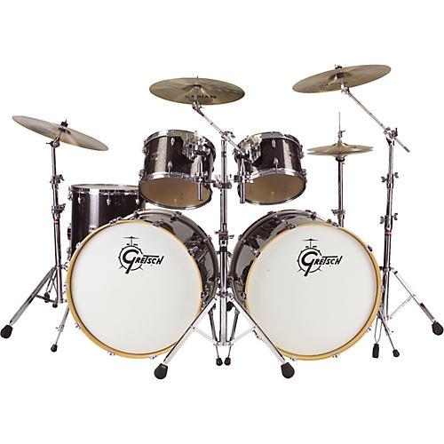 Gretsch Drums Catalina Club Rock Double Bass Drum Set-thumbnail