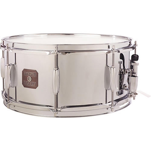 Gretsch Drums Catalina Club Steel Snare Drum